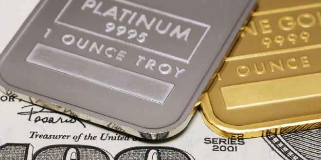 Sell platinum in Chicago, IL at Royal Pawn Shop.  Best Place to sell platinum in Chicago land.
